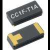 CC1F-T1A 128.0MHZ-0PF-30PPM