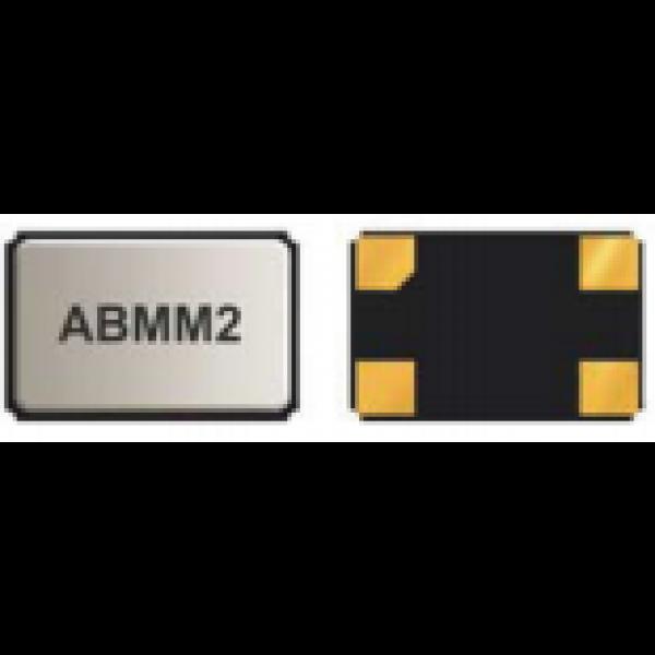 ABMM2 7.3728MHZ-20-D1-T