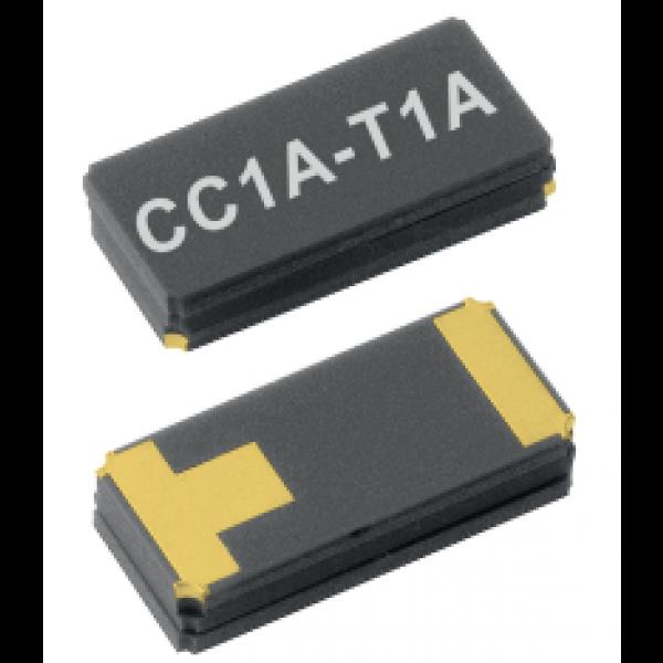 CC1A-T1A 10.0000M 20PF 50PPM