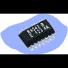 RTC-4543SA:A0:PURE SN