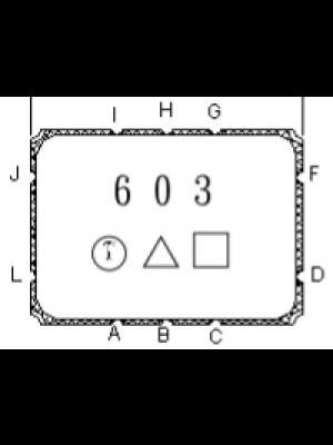 TB0603A